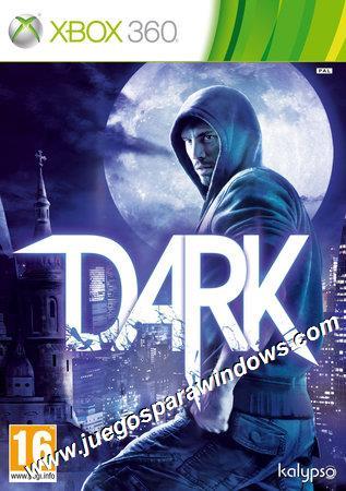 Dark XBOX 360 Descargar
