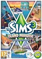 Los Sims 3 Aventura En La Isla PC ESPAÑOL Descargar Ful...