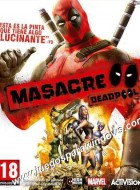 Masacre Deadpool PC ESPAÑOL Descargar Full (FAIRLIGHT)