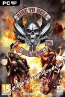 Ride To Hell Retribution PC ESPAÑOL Descargar Full (FAI...