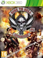 Ride To Hell Retribution XBOX 360 ESPAÑOL Descargar (Region FREE) XGD3