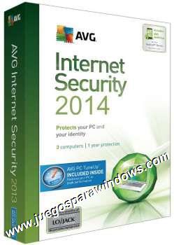 Descargar AVG Internet Security 2014 ESPAÑOL Descargar Full