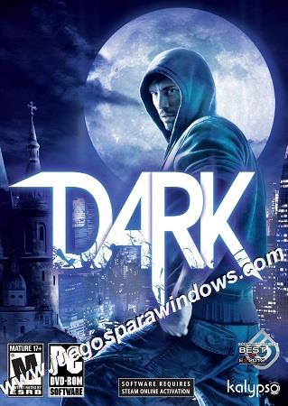 Dark PC Descargar Full (FAIRLIGHT)