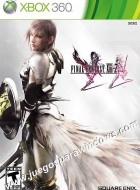 Final Fantasy XIII-2 XBOX 360 ESPAÑOL Descargar (Region NTSC/PAL) XGD3