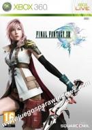 Final Fantasy XIII XBOX 360 ESPAÑOL Descargar (Region NTSC-U/PAL) XGD2