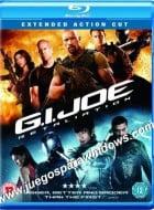 G.I. Joe 2 El Contraataque 720p HD Descargar Pelicula (2013) INGLES Subs ESPAÑOL