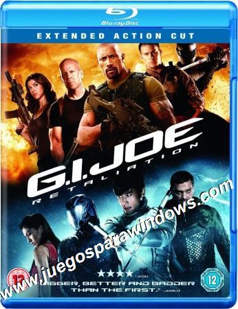 G.I. Joe 2 El Contraataque 720p HD Descargar ...