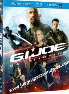 G.I. Joe 2 La Venganza 720p HD Descargar ESPAÑOL LATINO-INGLES Dual (2013)