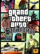 Grand Theft Auto San Andreas PC Descargar Full ESPAÑOL (HOODLUM)