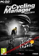 Pro Cycling Manager 2013 PC ESPAÑOL Descargar Full (CPY)