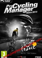 Pro Cycling Manager 2013 PC ESPAÑOL Descargar Full (CPY)