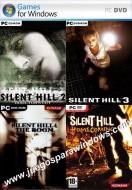 Silent Hill PC Collection ESPAÑOL Descargar Full (REPAC...