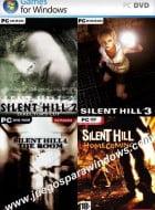 Silent Hill PC Collection ESPAÑOL Descargar Full (REPACK 2 DVD5)