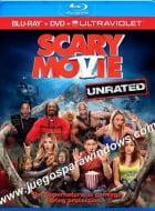 Scary Movie V 2013 720p BluRay HD Descargar INGLES Subs ESPAÑOL