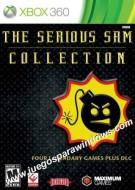 The Serious Sam Collection XBOX 360 ESPAÑOL Descargar G...