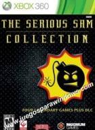 The Serious Sam Collection XBOX 360 ESPAÑOL Descargar Gratis (Region PAL) (COMPLEX)