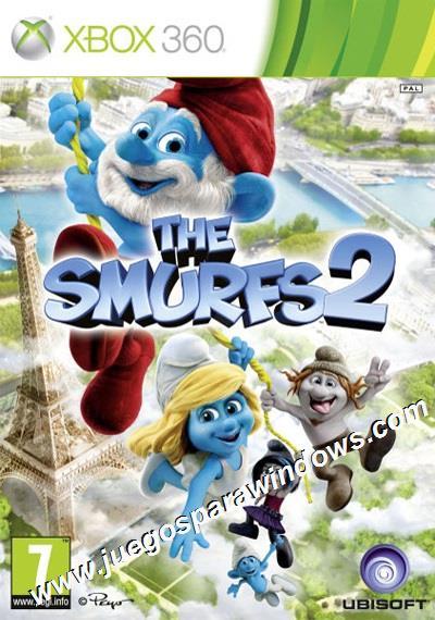 The Smurfs 2 XBOX 360 ESPAÑOL Descargar