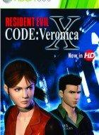 Resident Evil Code Veronica X (RGH/JTAG) ESPAÑOL XBOX 360 Descargar