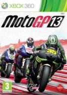 MotoGP 13 XBOX 360 Descargar (Region PAL) ESPAÑOL