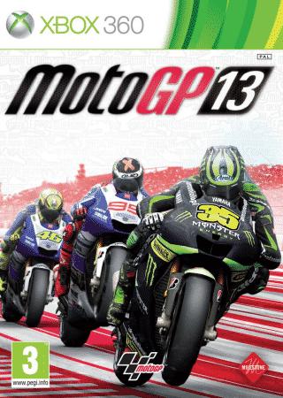 MotoGP 13 XBOX 360 Descargar (Region PAL) ESP...