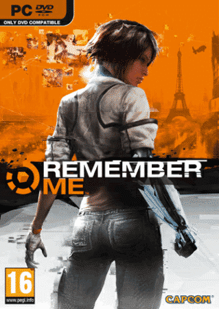 Remember Me (FAIRLIGHT) PC ESPAÑOL Descargar ...