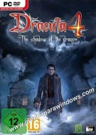 Dracula 4 The Shadow Of The Dragon PC ESPAÑOL Descargar Full (FAIRLIGHT)