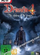 Dracula 4 The Shadow Of The Dragon PC ESPAÑOL Descargar Full (FAIRLIGHT)