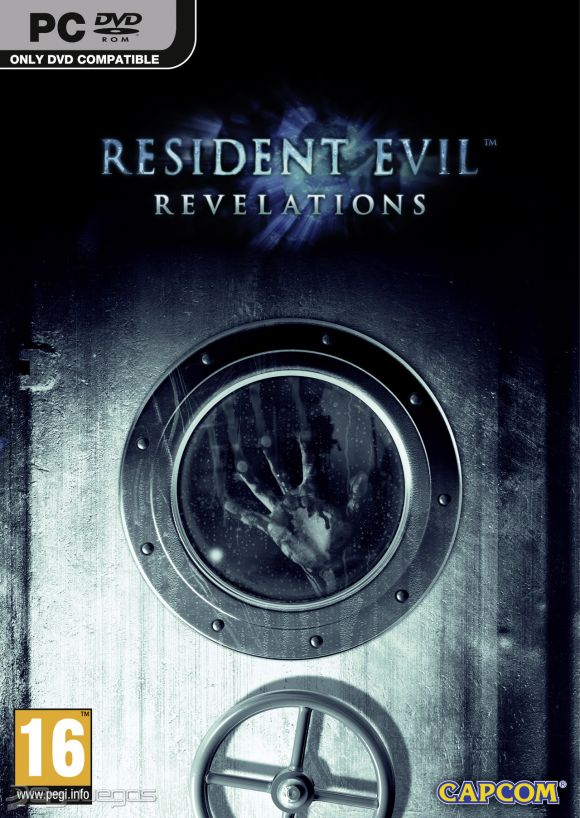 Resident Evil Revelations (FAIRLIGHT) PC ESPAÑOL Descar...