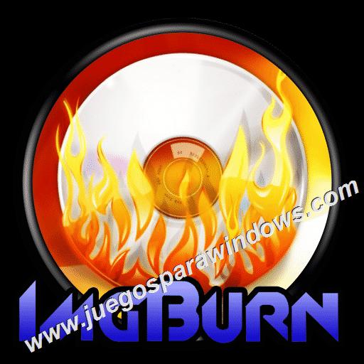 ImgBurn 2.5.8.0 Descargar ESPAÑOL Graba y Cre...