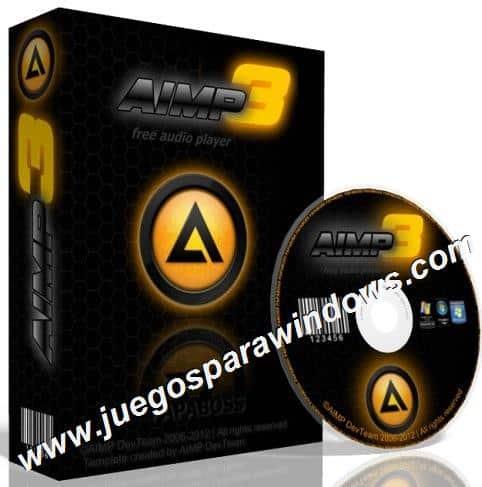 AIMP 3.50 Build 1277 ESPAÑOL Descargar Gratis...