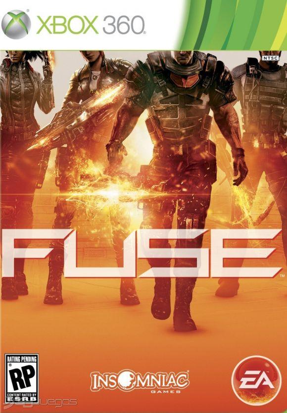 Fuse (Region FREE) XBOX 360 ESPAÑOL Descargar