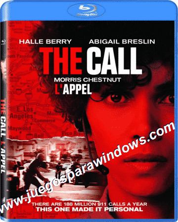 The Call 720p HD Descargar (2013) 720p HD INGLES Subs E...