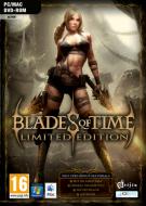 Blades Of Time Limited Edition (PROPHET) PC ESPAÑOL Des...