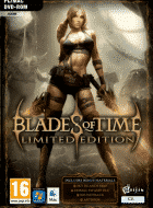 Blades Of Time Limited Edition (PROPHET) PC ESPAÑOL Descargar Full