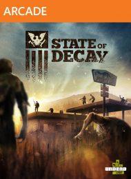 State Of Decay (RGH/JTAG) XBOX 360 ESPAÑOL Descargar 108