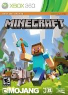 Minecraft (Region FREE) XBOX 360 ESPAÑOL Descargar