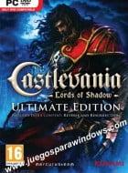 Castlevania Lords Of Shadow Ultimate Edition PC ESPAÑOL Descargar Full (FAIRLIGHT)