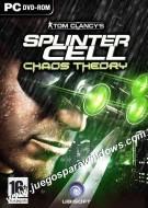 Splinter Cell Chaos Theory (RELOADED) PC ESPAÑOL Descar...