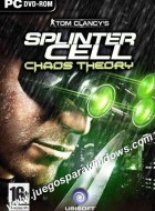 Splinter Cell Chaos Theory (RELOADED) PC ESPAÑOL Descargar