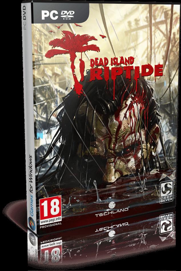 Dead Island Riptide (RELOADED) PC ESPAÑOL Descargar Ful...