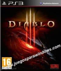 Diablo III ESPAÑOL PS3 Descargar (DUPLEX) CFW 4.46+ 60
