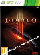 Diablo III XBOX 360 ESPAÑOL LATINO Descargar (Region FREE/NTSC-U/PAL) XGD3 (Multilenguaje)