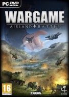 Wargame Airland Battle (RELOADED) PC ESPAÑOL Descargar Full