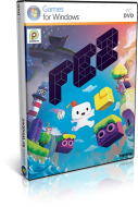FEZ (FAIRLIGHT) PC ESPAÑOL Descargar Full