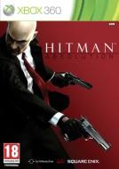 Hitman Absolution (Region FREE/PAL/NTSC) XBOX 360 ESPAÑ...