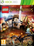 LEGO El Señor De Los Anillos (Region FREE) XBOX 360 ESPAÑOL Descargar Full