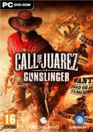 Call Of Juarez Gunslinger (RELOADED) PC ESPAÑOL Descargar Full