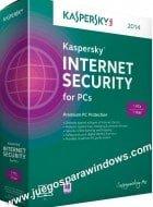 Kaspersky Internet Security 2014 ESPAÑOL Descargar Full La Mas Completa Y Efectiva Protección Antivirus Para Tu PC