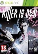 Killer Is Dead XBOX 360 Descargar (Region NTSC/U-PAL) X...