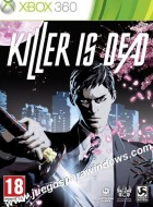 Killer Is Dead XBOX 360 Descargar (Region NTSC/U-PAL) XGD3 (iMARS)
